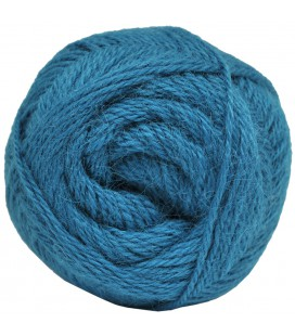 Light Petrol Blue - 100% Alpaca - Fine - 100 gr./ 400 yd.