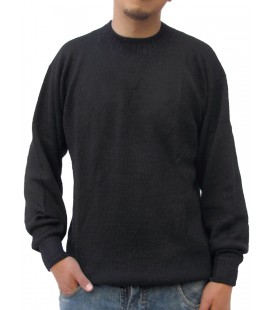 Classical sweater - Alpaca Wool