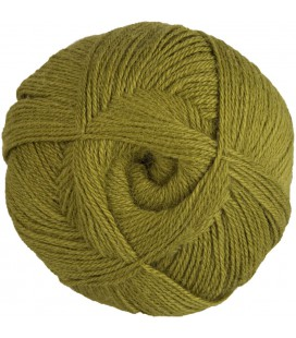 Green Lemon - 100% Alpaca - Fine - 100 gr./ 372 yd.