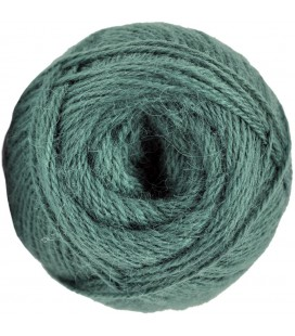 Pure Alpaca Wool - Ocean Blue - 100 gr.