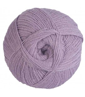 Light Lilac - 100% Alpaca - Fine - 100 gr./ 400 yd.